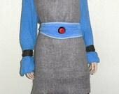 Star Wars Padme/Amidala Tatooine Handmaiden Costume
