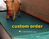 Custom Order for Shivanthiu