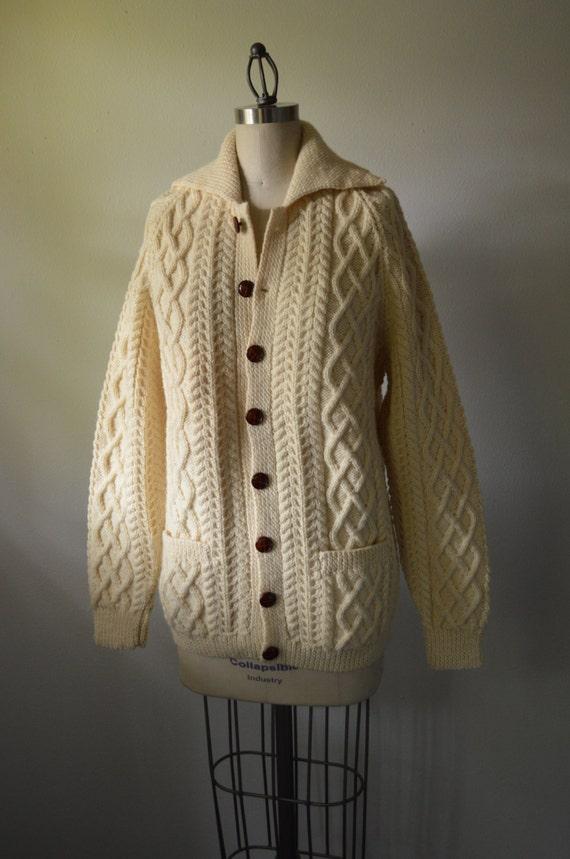 Duster Sweater Cardigan