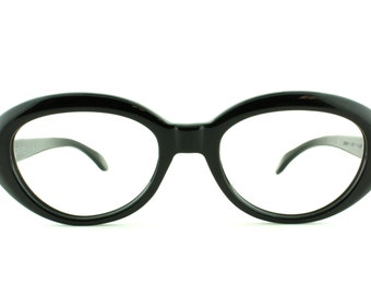 "Vintage Deadstock 60's Peerage ""Superbe"" Eyeglass Frames Austria - FREE Domestic Shipping"