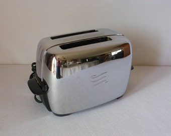 popular items for ge toaster on etsy. Black Bedroom Furniture Sets. Home Design Ideas