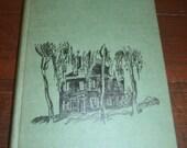 The Strange House at Newburyport 1963 Children's Book by Martha Bennett Stiles Illustrated by Kurt Werth