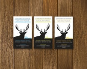Stag Tickets