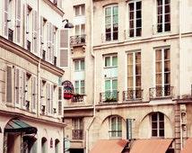 Paris photography, Paris art,  Pastel Paris
