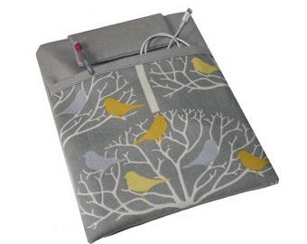 iPad Case, iPad Cover, iPad Sleeve, i Pad Case birds on beanches iPad mini Custom Size Keyboard