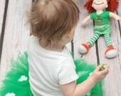 St.Patricks tutu, St. Patties Tutu, Skirt for St. Patties, St. Patricks Day Tutu, St. Patricks Day Outfit, Tutu Outfit, Holiday Tutu