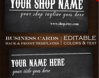 Pet business card | Etsy
