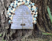Fairy Castle Door