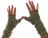 The Secret Garden Writing Gloves