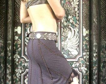 Spanish skirt Organic Cotton Lycra