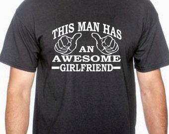 boyfriend gift, boyfriend Christmas gift, gift for him, boyfriend shirt, gift for boyfriend, anniversary gift for boyfriend