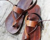 Handmade Sandals, Leather Sandals, Mens Sandals. Womens Sandals, Mens Leather Sandals, Hippie Sandals, Leather Sandals Women, Flip Flops