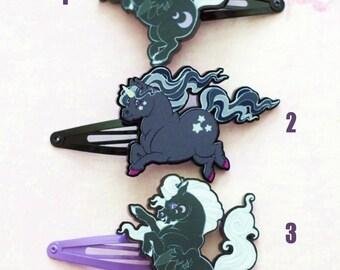 Chubby cuties hair clip!