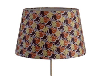 Large Drum Lamp Shade Etsy Uk