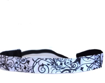 non slip headband Garden swilrs
