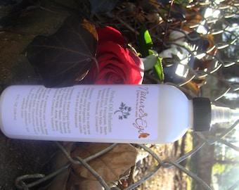 Burdock Root Amla Brahmi Hibiscus & Fenugreek Herbal Oil