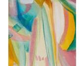 Bamboo - abstract art, mo...