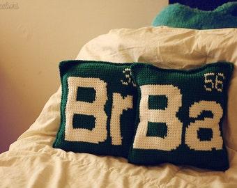 Breaking Bad Pillow Set