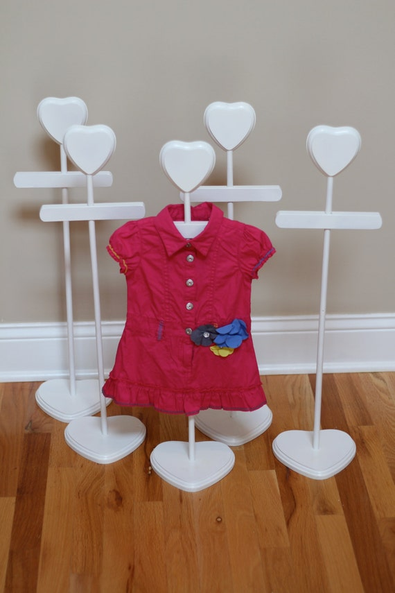 Baby Clothes Centerpieces For Baby Shower