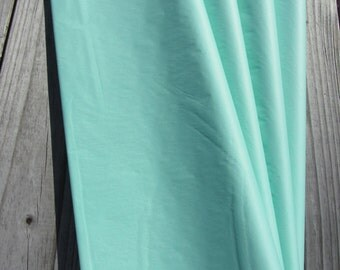 "Tissue Paper / 48 Sheets Cool Mint Tissue Paper 20""x30""/Mint Shower/Mint Wedding Decor"
