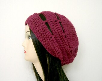 CROCHET HAT PATTERN, Crochet Hat, Hat Pattern, Crochet Pattern, Womens Hat Pattern, Womens Hat,  Instant Download, Crochet, Hat (B49)