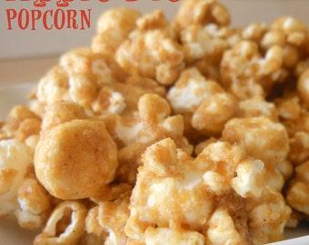Gourmet Apple Pie Popcorn