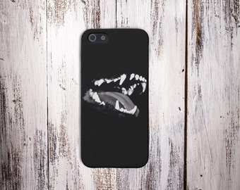 Vicious Bite Case for iPhone 6 6 Plus iPhone 7  Samsung Galaxy s8 edge s6 and Note 5  S8 Plus Phone Case, Google Pixel