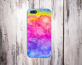 Tye Dye Color Splash Case for iPhone 6 6 Plus iPhone 7  Samsung Galaxy s8 edge s6 and Note 5  S8 Plus Phone Case, Google Pixel