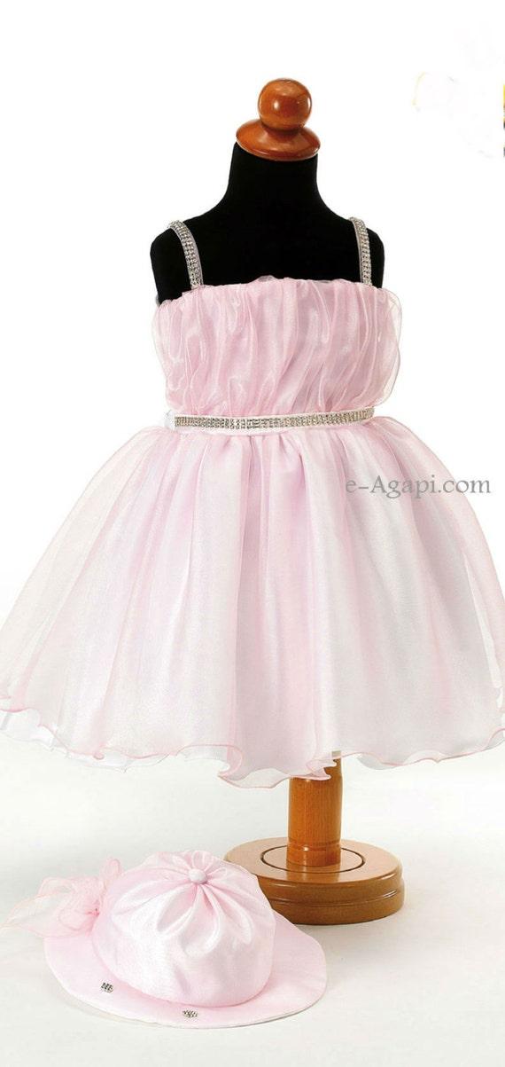 Baby Girl Baptism Dress Greek Christening Party Dress Code