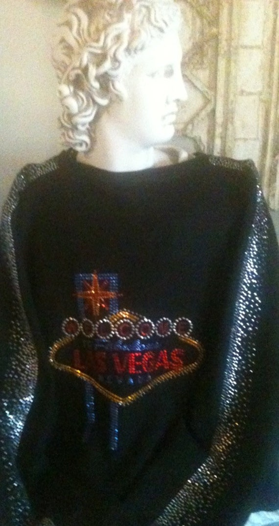 Las Vegas Themed Clothing by HighRollersClothing on Etsy