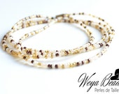 Baya Sameer - Pearl of Grace | WEYA BEADS