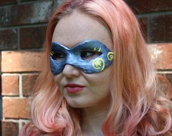 Starlight - Masquerade Mask