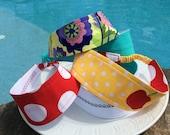 Headbands / Hair Accessories / Matching Headband for any Sassy Apron / Women / Handmade / Free Shipping in USA