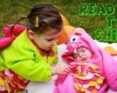 Baby Dragon Sleep Sack Costume