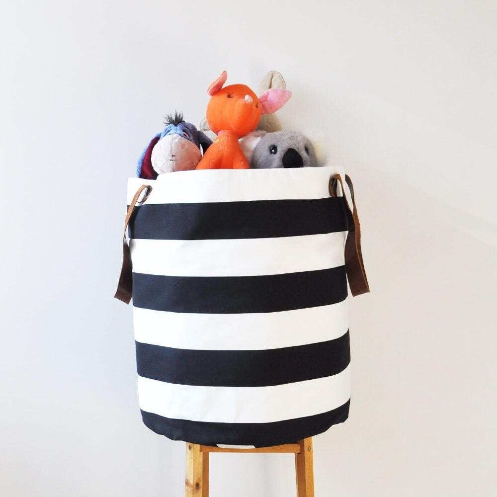 Laundry Hamper, Laundry Basket, Toy Storage, Storage Bin, Toy Basket,  Nursery