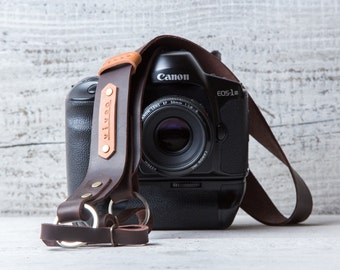 Photographers gift / Photographer gift / Gift for photographer / Camera strap /