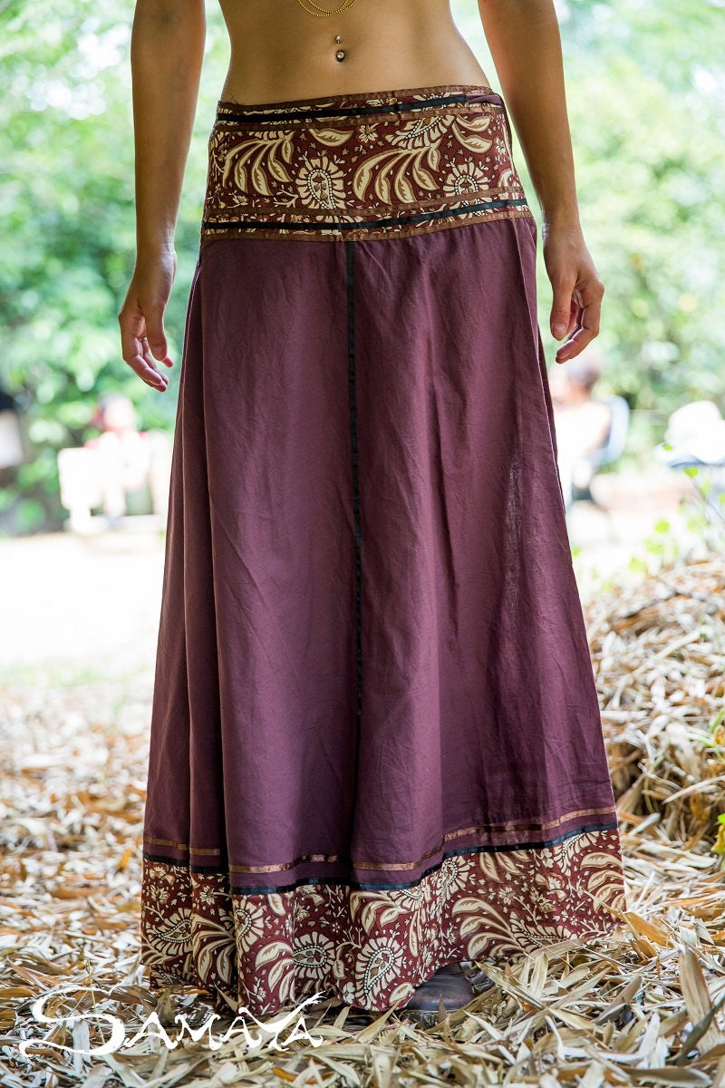 Check out Kosher Casual's wide selection of modest skirts for women. We offer both long and knee-length skirts.