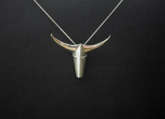 Ein Minotaurus für den Hals