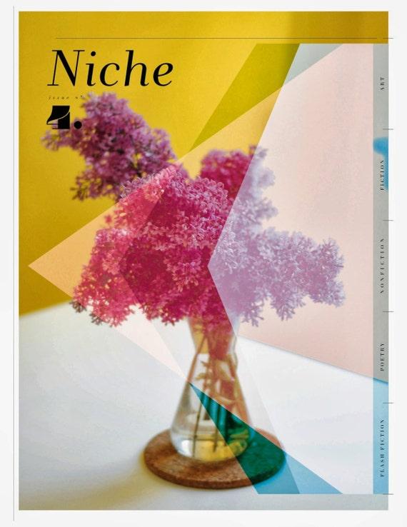 Niche: Issue 4