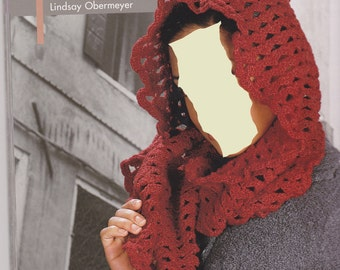 SCALLOPED TOURING SCARF