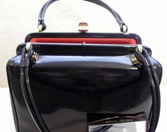 Coblentz Mid-Century Handbag/Mirror
