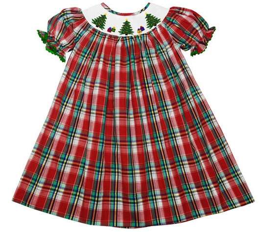 AnnLoren Big Girls Red Reindeer Poinsettia Plaid Christmas Dress Set Sold by Sophias Style Boutique Inc. $ $ AnnLoren Little Girls Red Reindeer Poinsettia Plaid Christmas Dress Set 3T-6X. Sold by Sophias Style Boutique Inc. $ $