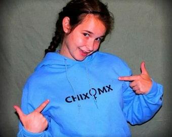 Chix Mx Hoodie Motocross