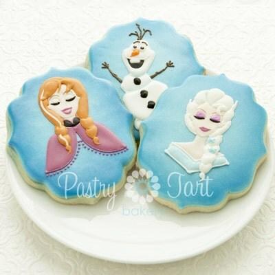 PastryTartBakery
