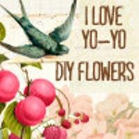 ILoveYoYoDIYFlowers