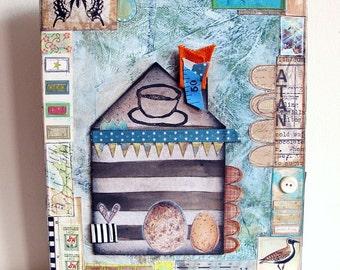 Home - Canvas
