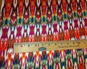 """54""""  Bonita Bohemian Patterned Jersey Knit Fabric"""