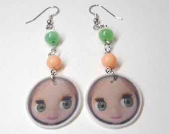 Mini Blythe Earrings