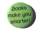 Books make you smarter ma...
