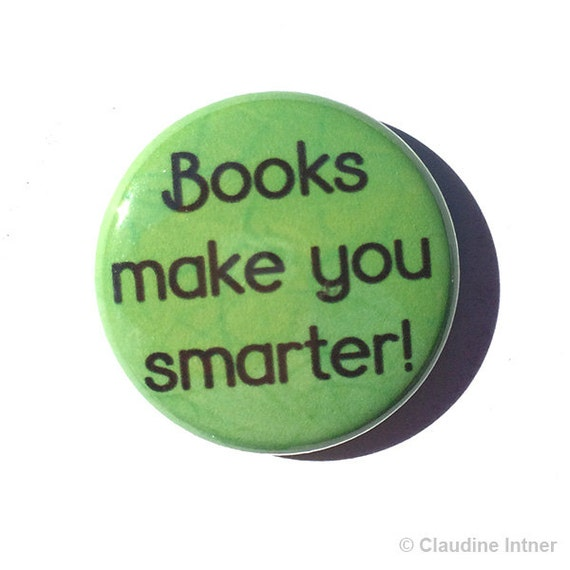 Does reading books make you smarter?